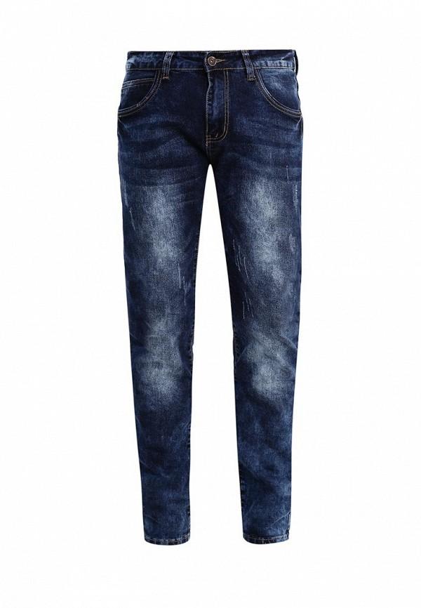 Зауженные джинсы Leggendario 2436