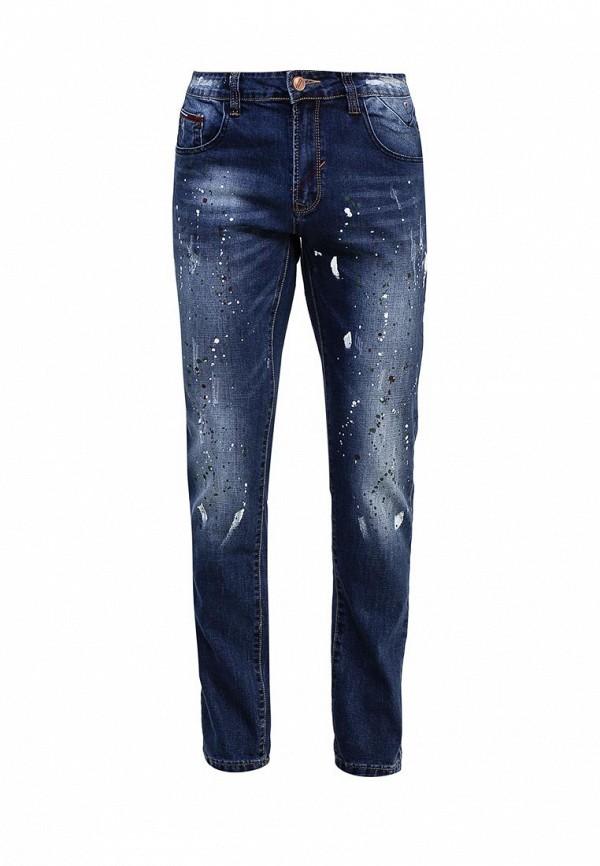 Зауженные джинсы Leggendario 2438