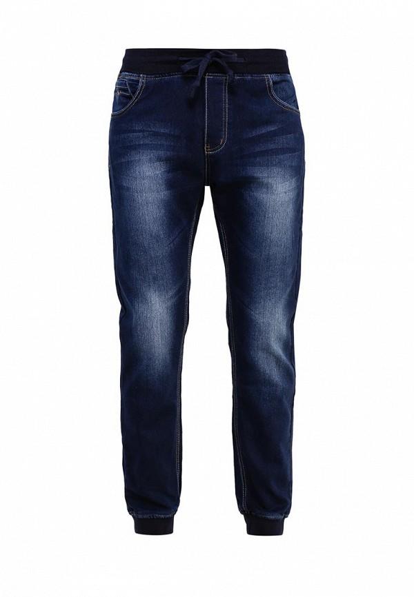 Зауженные джинсы Leggendario 2447