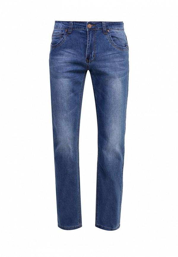 Мужские прямые джинсы Leggendario 2467