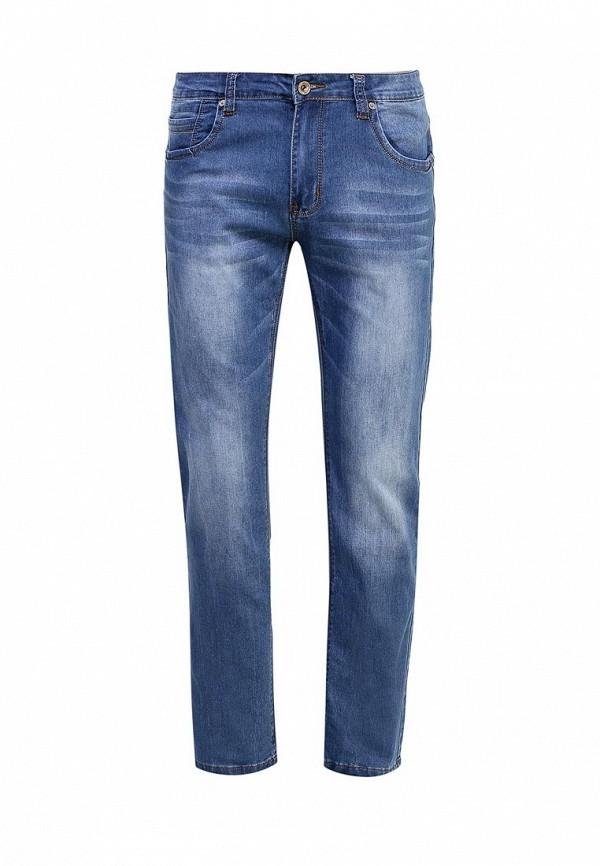 Мужские прямые джинсы Leggendario 2470