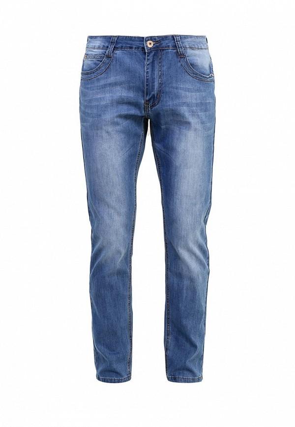 Зауженные джинсы Leggendario 2474