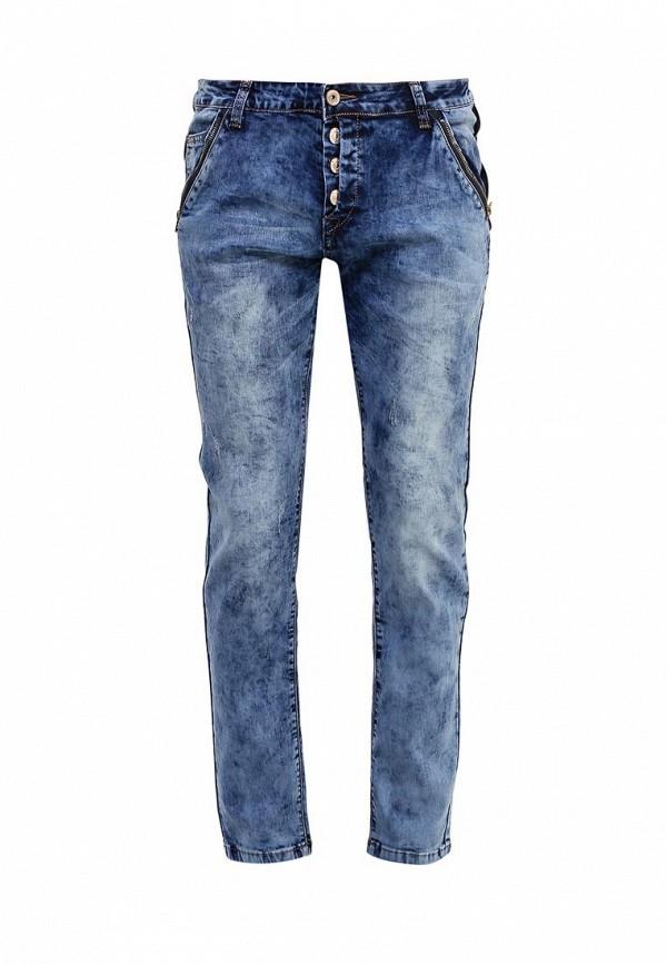 Зауженные джинсы Leggendario 2479