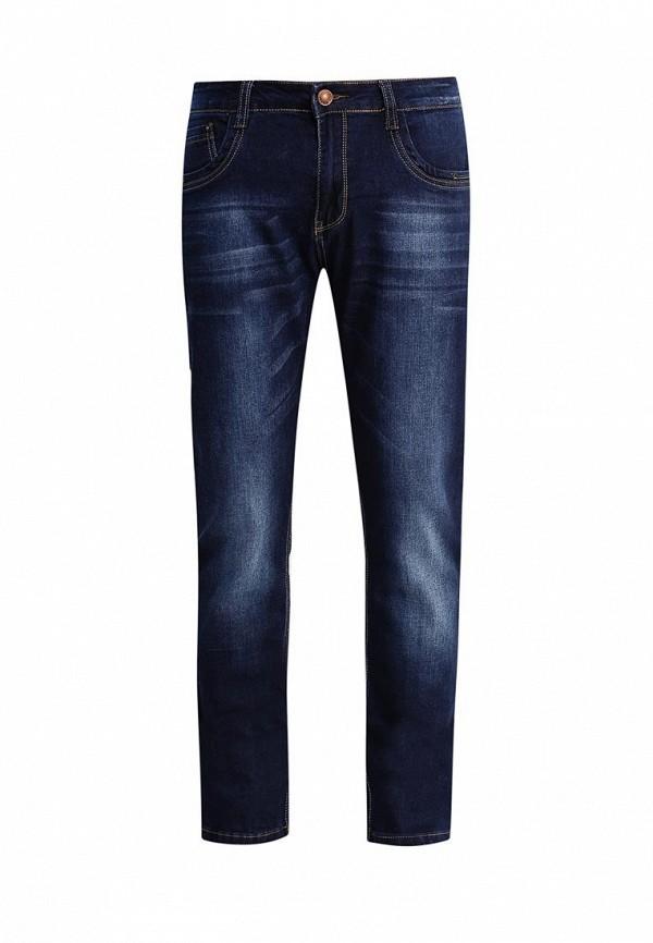 Зауженные джинсы Leggendario 2487