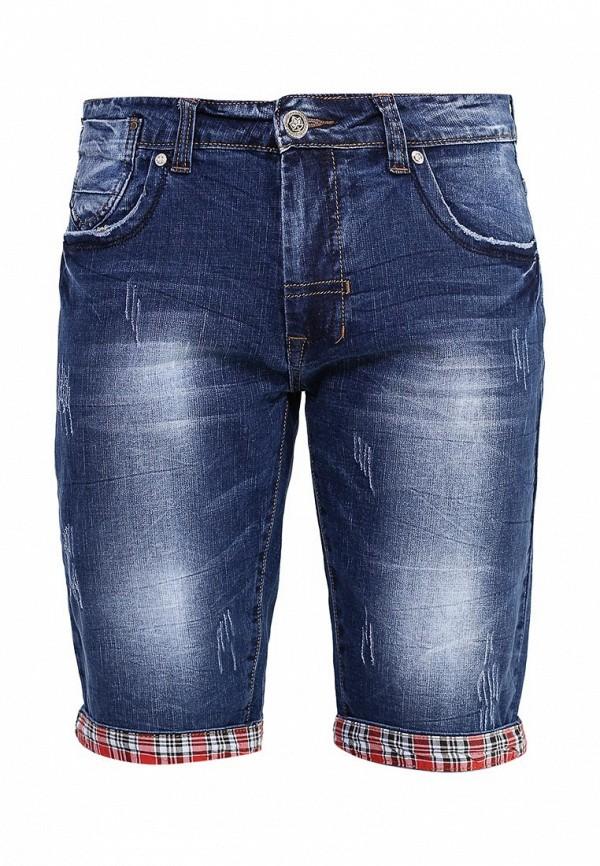 Мужские джинсовые шорты Leggendario 2491
