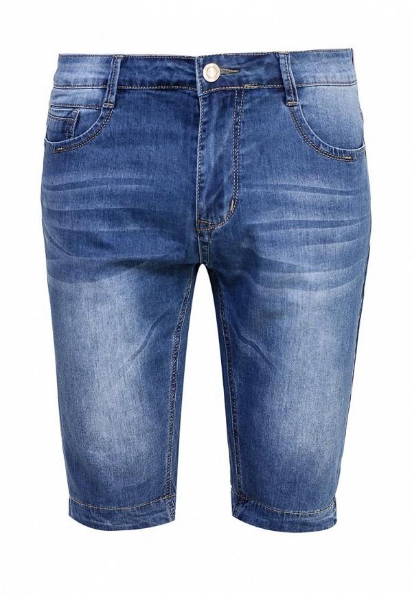 Мужские джинсовые шорты Leggendario 2495