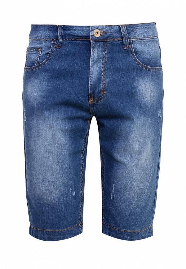 Мужские джинсовые шорты Leggendario 2497