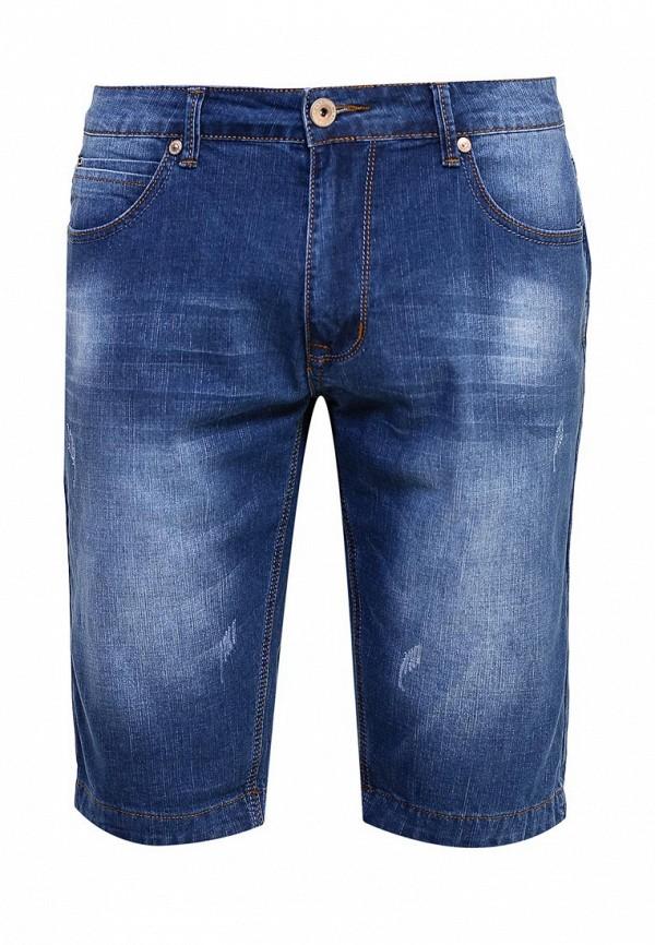 Мужские джинсовые шорты Leggendario 2499