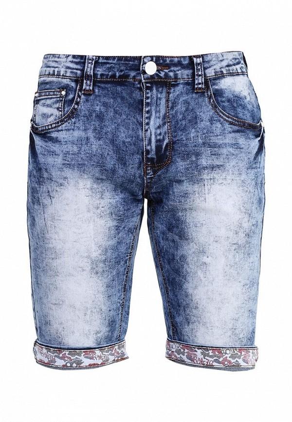 Мужские джинсовые шорты Leggendario 2513