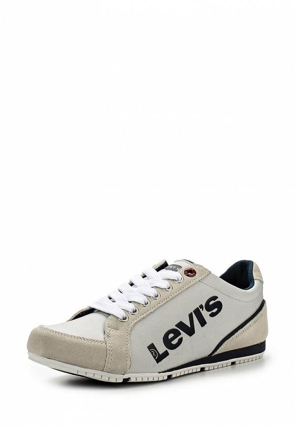 Мужские кроссовки Levi's® 224499/744
