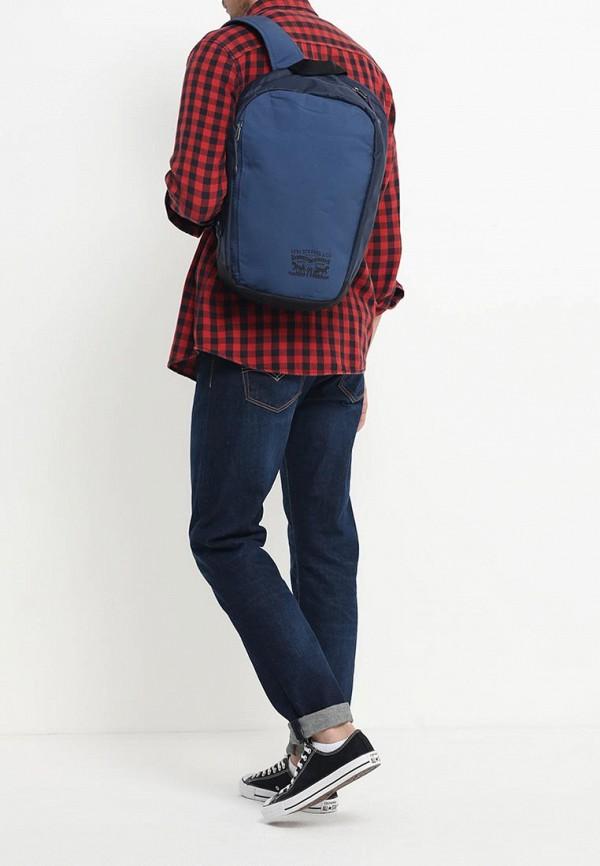 Городской рюкзак Levi's® 7717005650