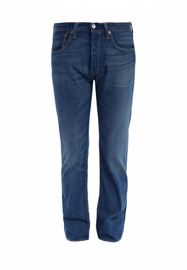 Мужские прямые джинсы Levi's® 50119670: изображение 5