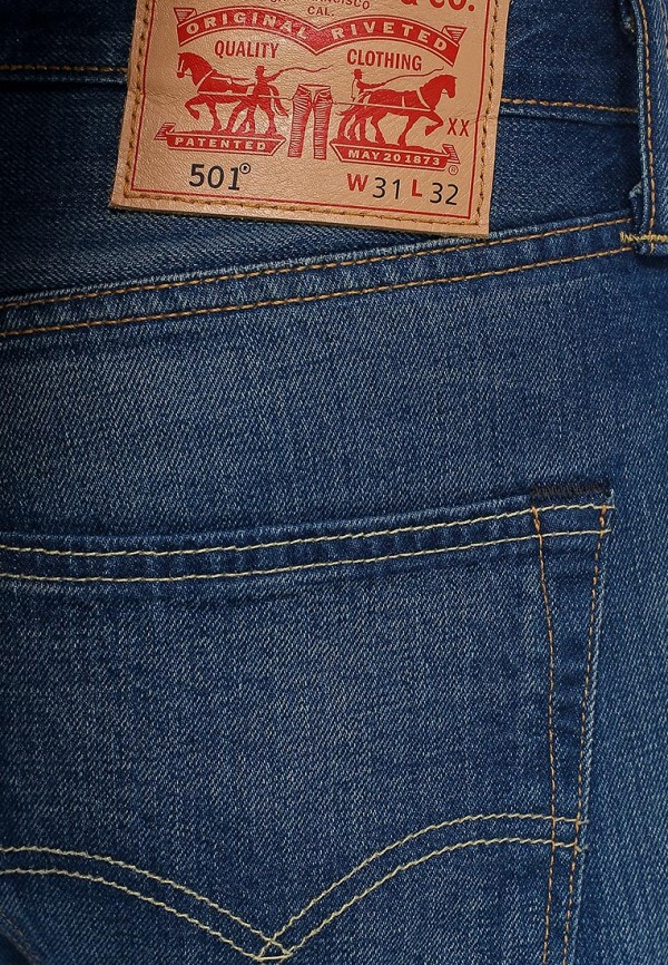 Мужские прямые джинсы Levi's® 50119670: изображение 6