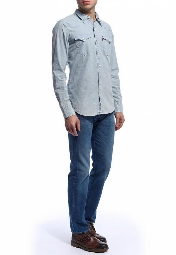 Мужские прямые джинсы Levi's® 50119670: изображение 7