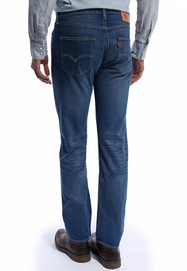 Мужские прямые джинсы Levi's® 50119670: изображение 8