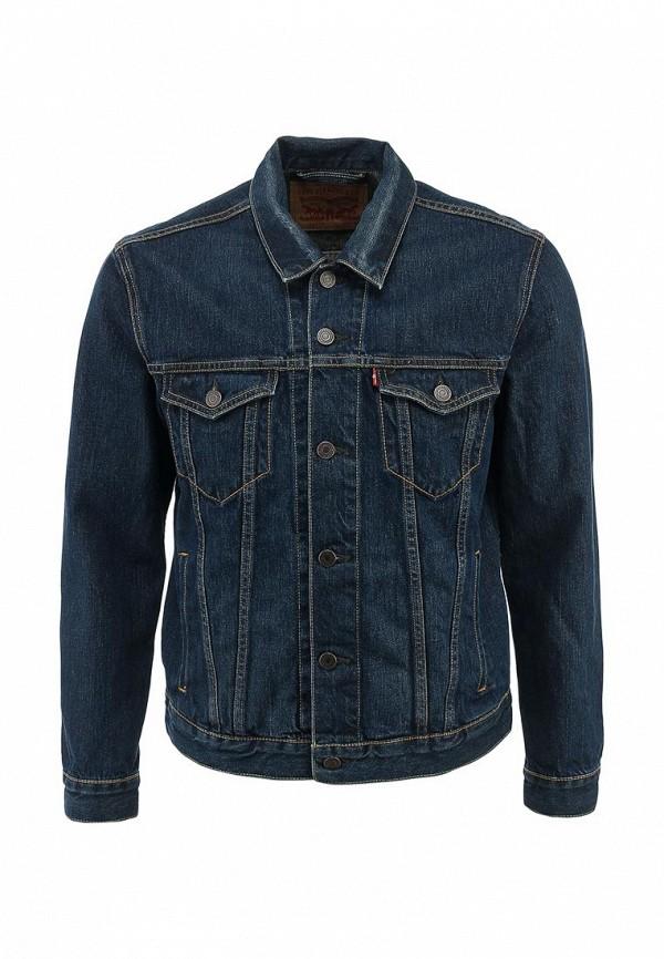 кэшбэк Куртка джинсовая Levi's®
