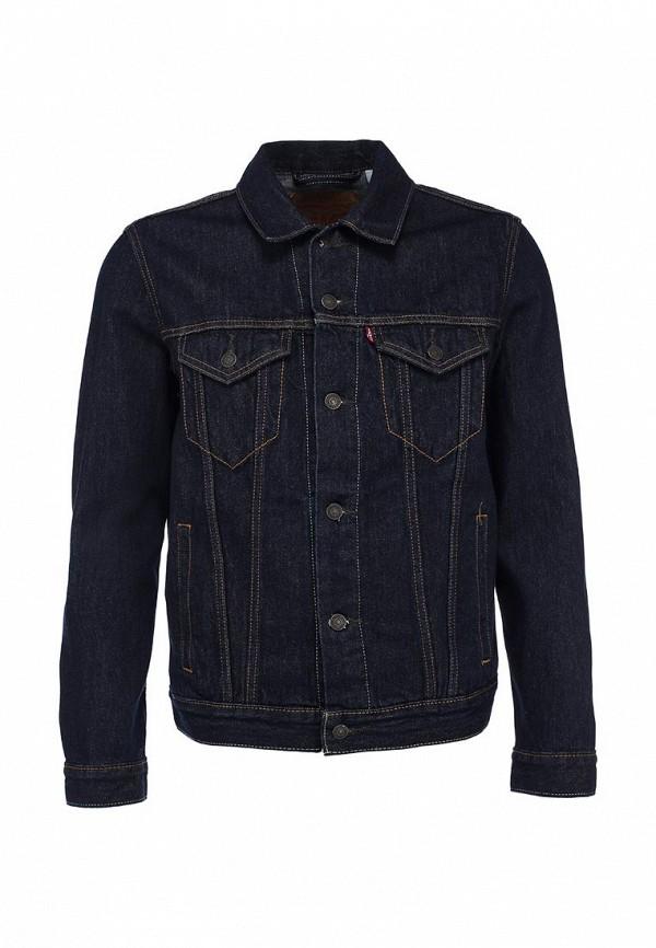 Джинсовая куртка Levi's® 7233401340