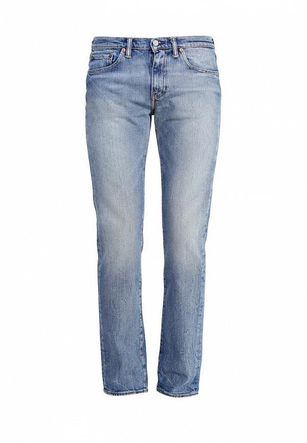 Зауженные джинсы Levi's® 451117390