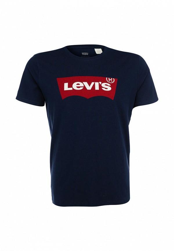 Футболка с коротким рукавом Levi's® 1778301390