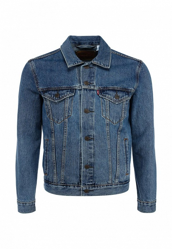 Джинсовая куртка Levi's® 7233401300