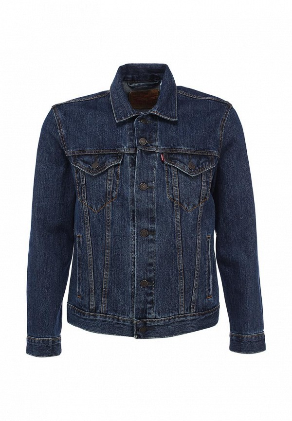 Джинсовая куртка Levi's® 7233401330