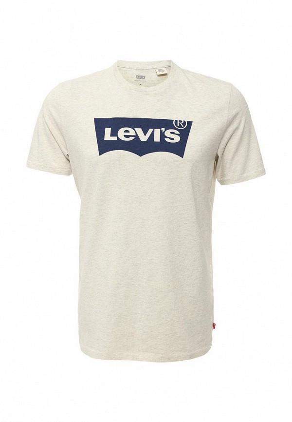 Футболка с надписями Levi's® 2248900020