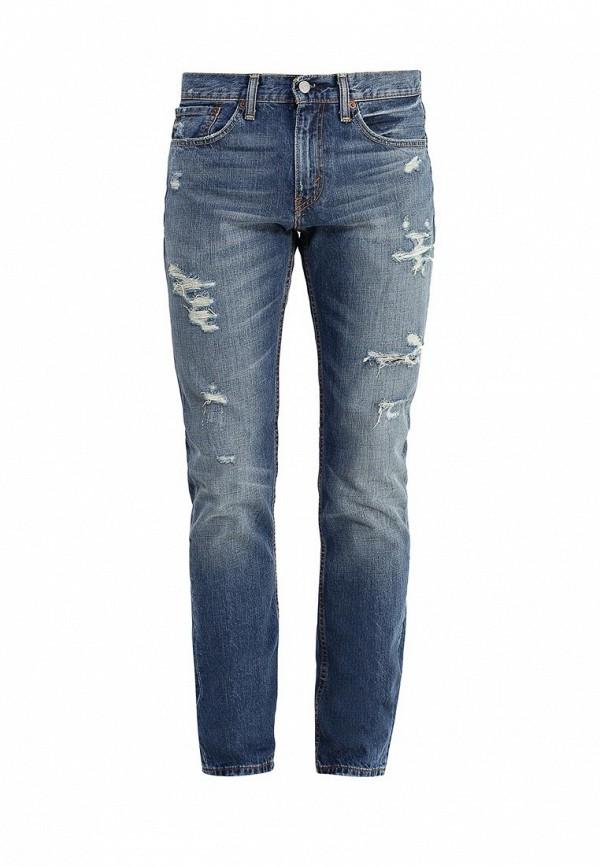 Зауженные джинсы Levi's® 451116590