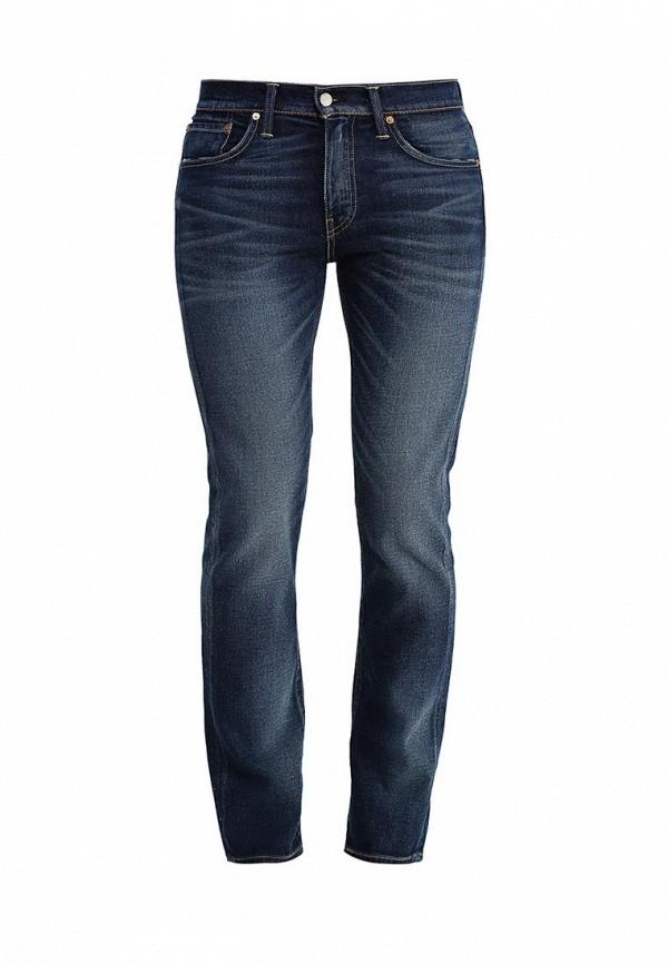 Зауженные джинсы Levi's® 451118750