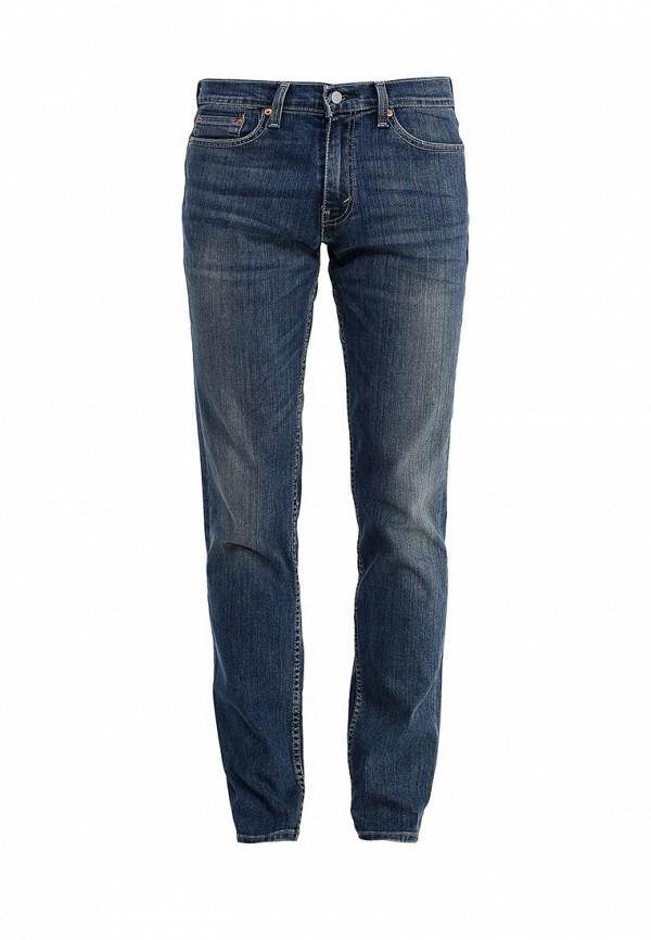 Зауженные джинсы Levi's® 451119370