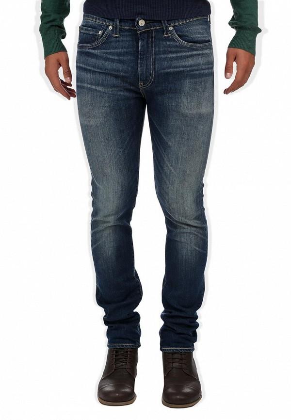 Зауженные джинсы Levi's® 551003940
