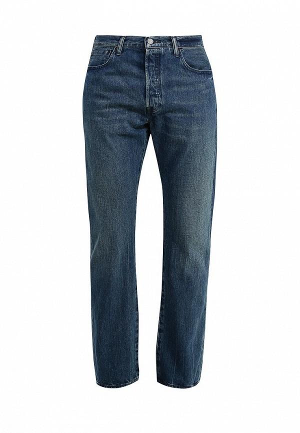 Мужские прямые джинсы Levi's® 50123400