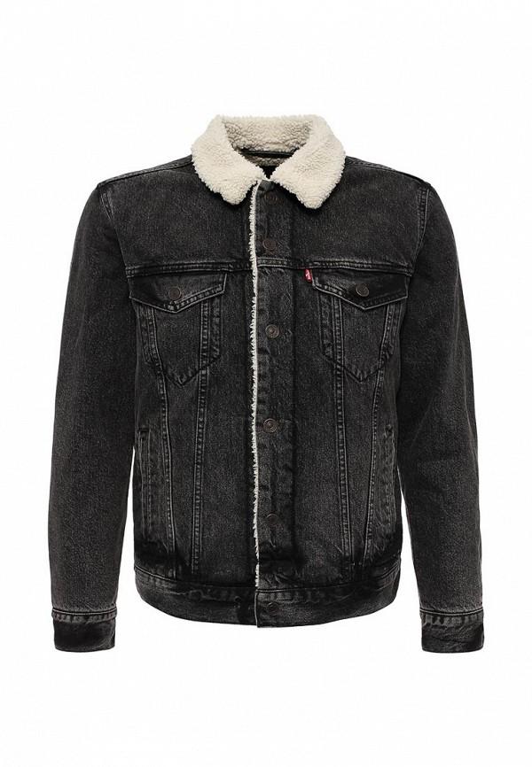 Джинсовая куртка Levi's® 1636500120