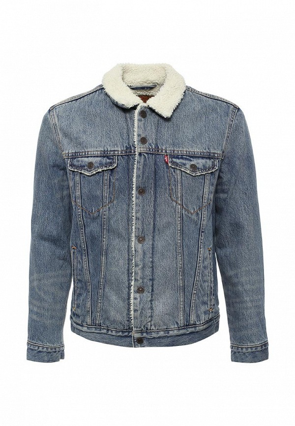 Джинсовая куртка Levi's® 1636500290