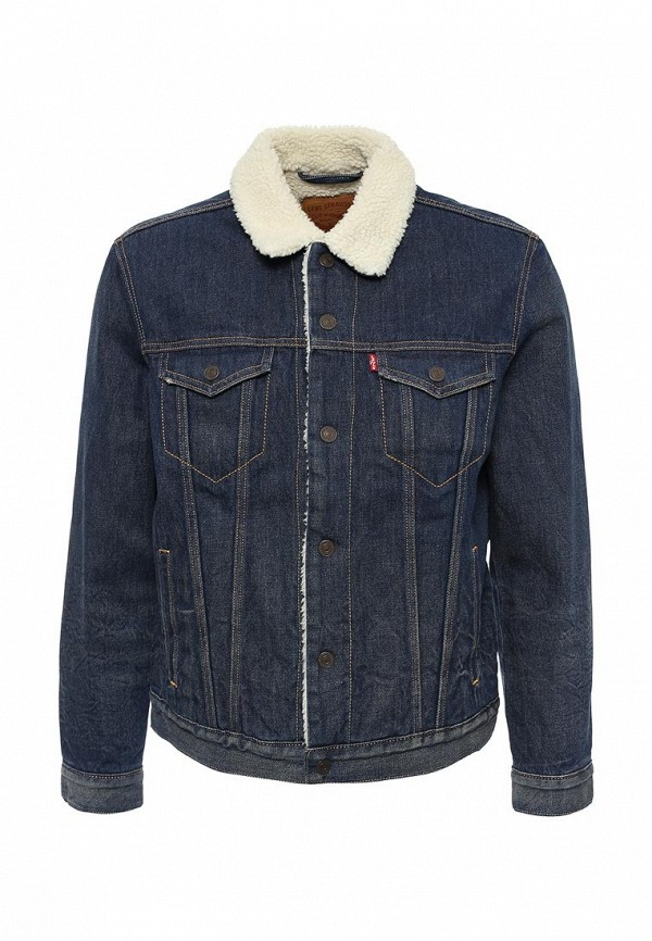 Джинсовая куртка Levi's® 1636500340