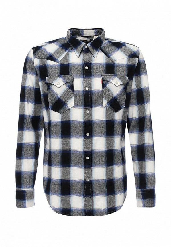 Рубашка с длинным рукавом Levi's® 6581601880