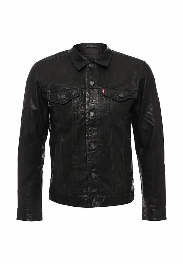 Кожаная куртка Levi's® 7233401810