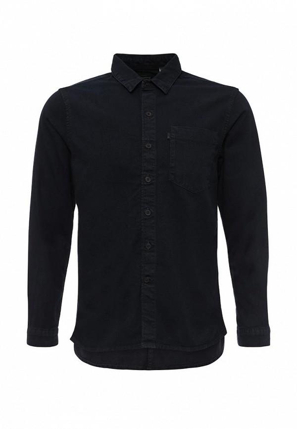 Купить Рубашку Levi's® синего цвета