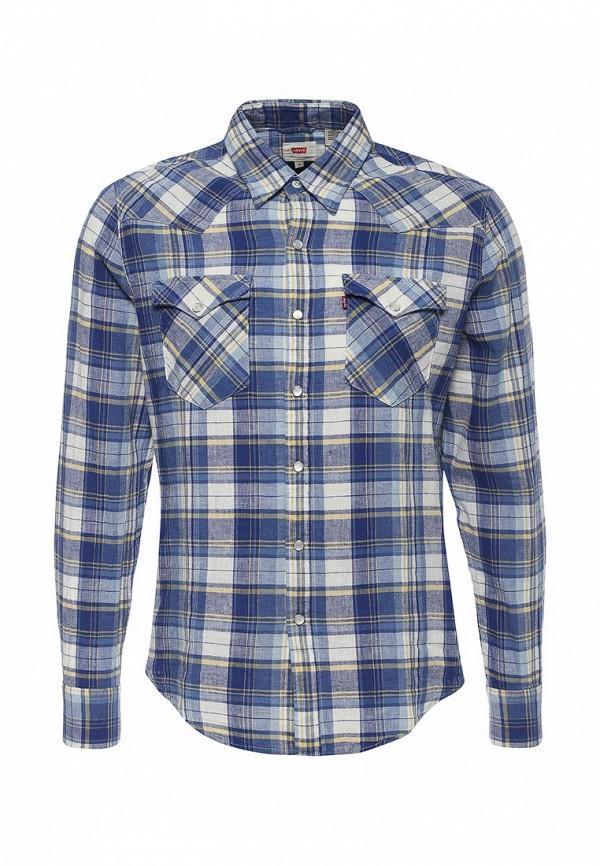 Рубашка с длинным рукавом Levi's® 6581602130