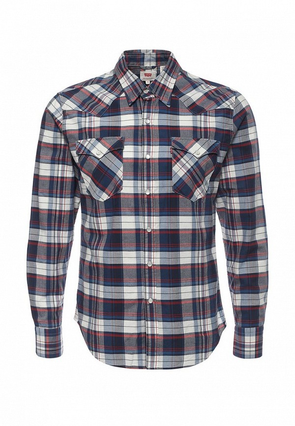 Рубашка с длинным рукавом Levi's® 6581602170