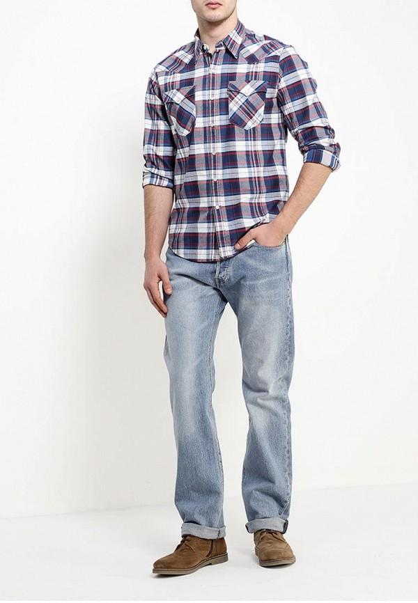 Рубашка с длинным рукавом Levi's® 6581602170: изображение 5