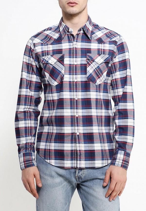 Рубашка с длинным рукавом Levi's® 6581602170: изображение 6