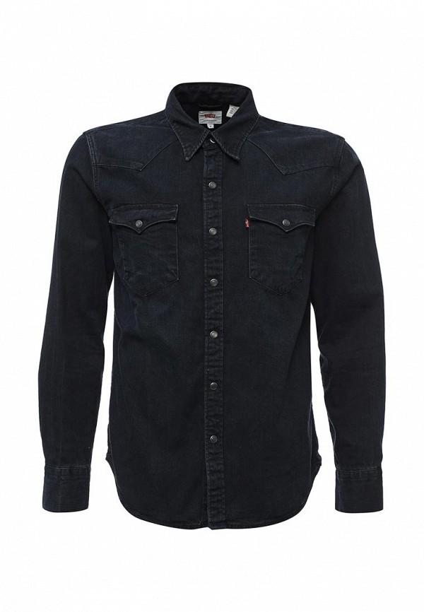 Рубашка джинсовая Levi's® Levi's® LE306EMUMD61 closed джинсовая рубашка