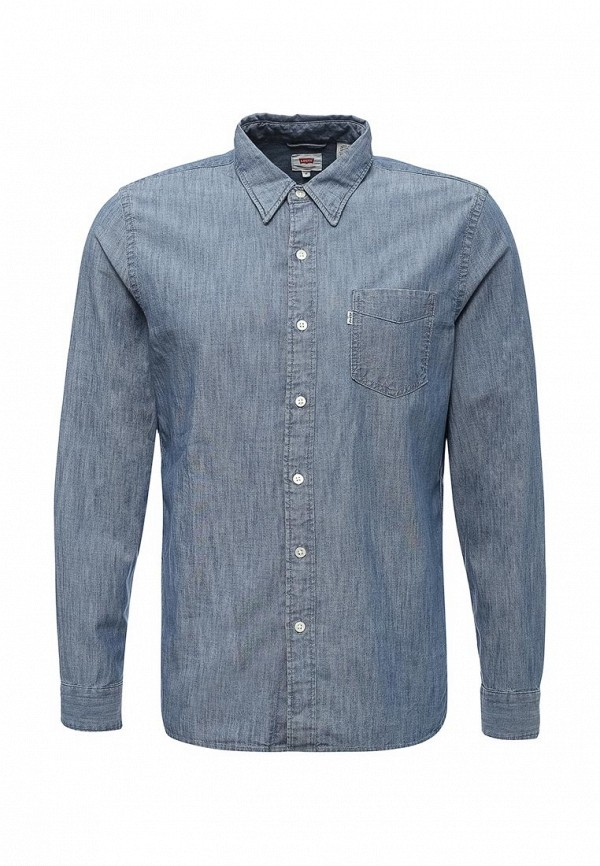 Рубашка джинсовая Levi's® Levi's® LE306EMUMD70 closed джинсовая рубашка