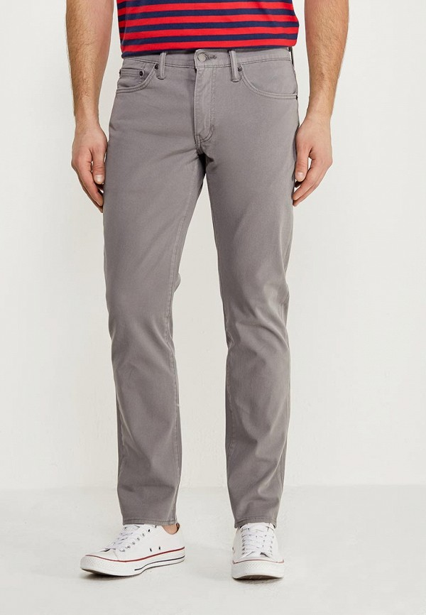 Брюки Levi's® Levi's® LE306EMZYR31 olympia le tan джинсовые брюки