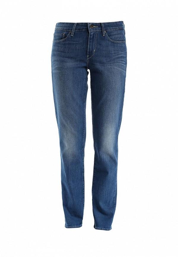 Зауженные джинсы Levi's® 470101560