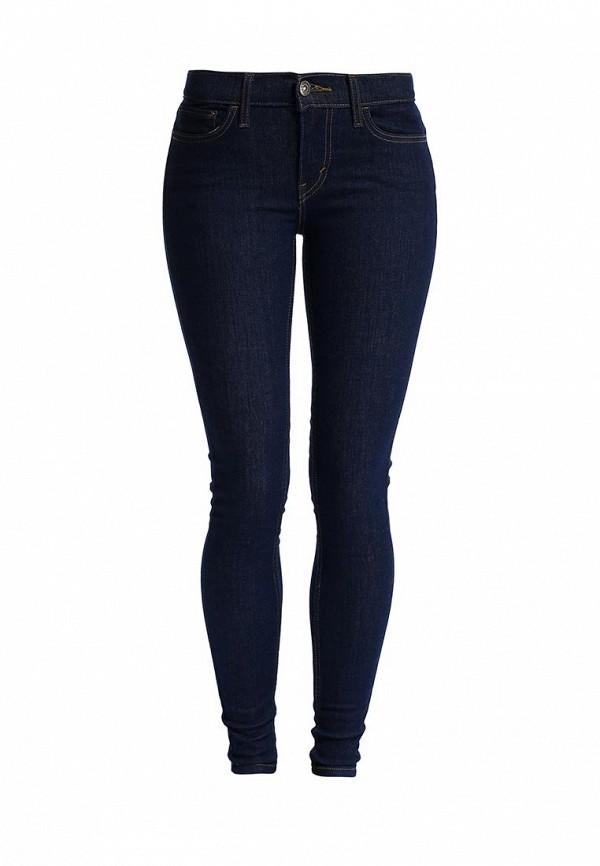 Зауженные джинсы Levi's® 1778000000