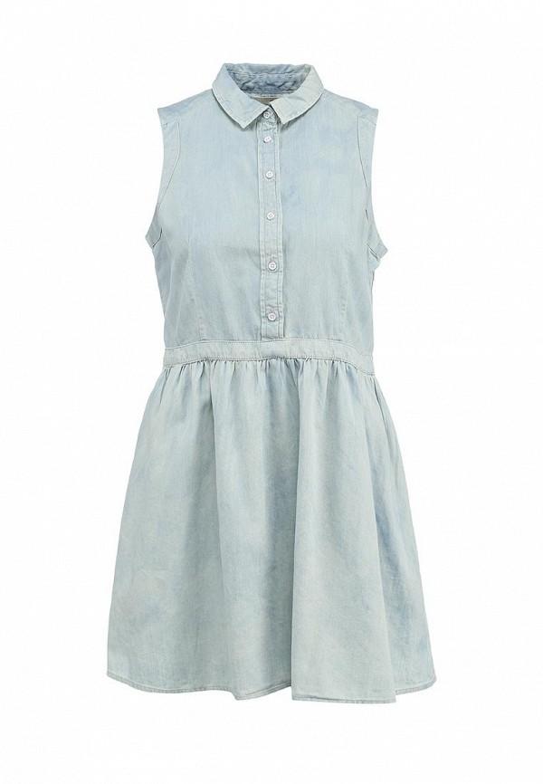 Повседневное платье Levi's® 1741100030