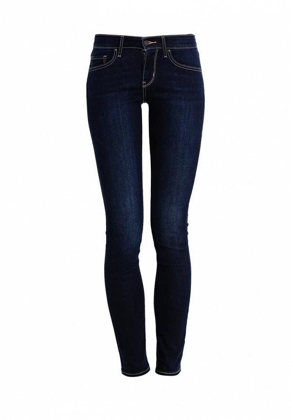Зауженные джинсы Levi's® 1888100050