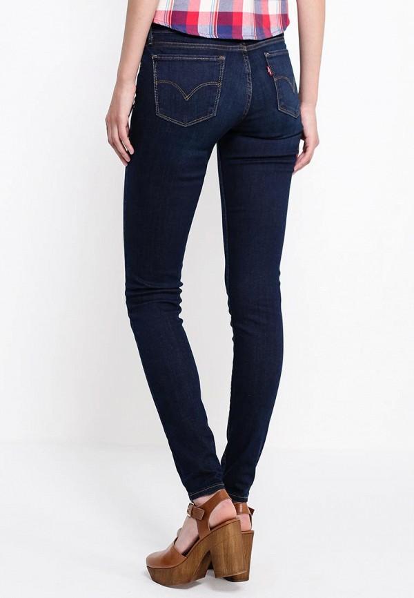 Зауженные джинсы Levi's® 1778000070: изображение 4