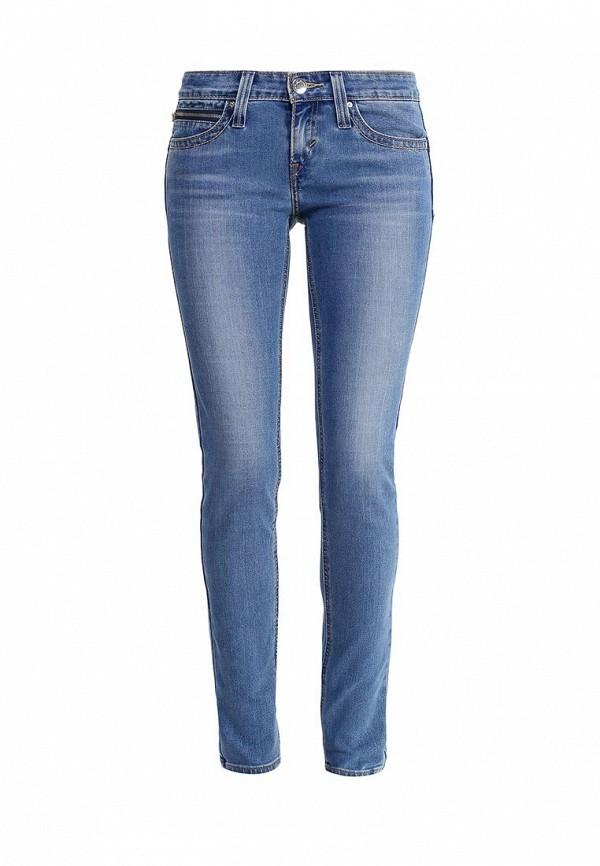 Зауженные джинсы Levi's® 1543600320